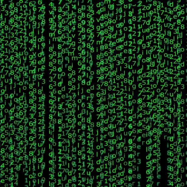 Tinder algoritme