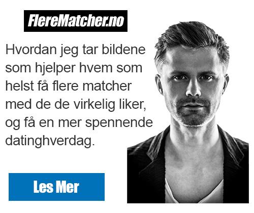 Tinder bio norsk