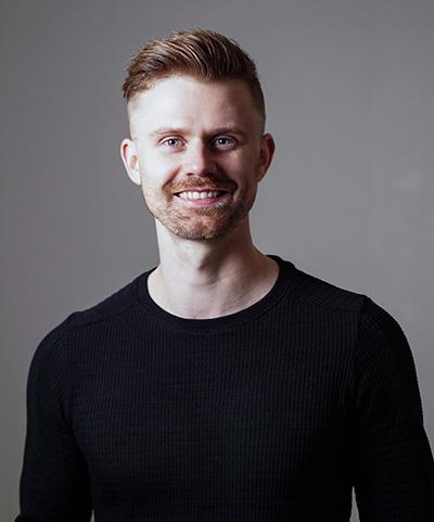 Tinderfotograf Morten Strande